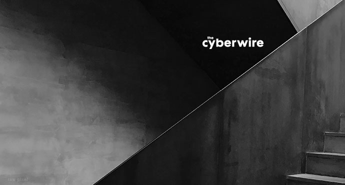 The CyberWire Daily Briefing 4.2.19
