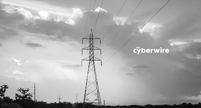 The CyberWire Daily Briefing 4.8.19