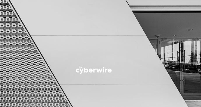 The CyberWire Daily Briefing 4.10.19