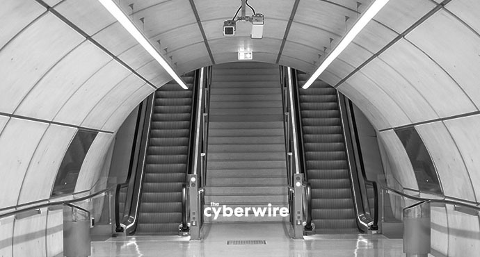 The CyberWire Daily Briefing 4.11.19