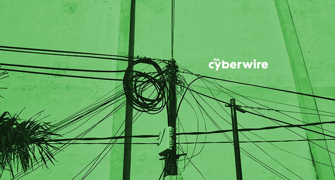 The CyberWire Daily Podcast 4.3.19