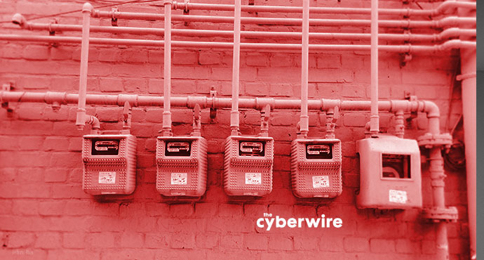 The CyberWire Daily Podcast 4.5.19