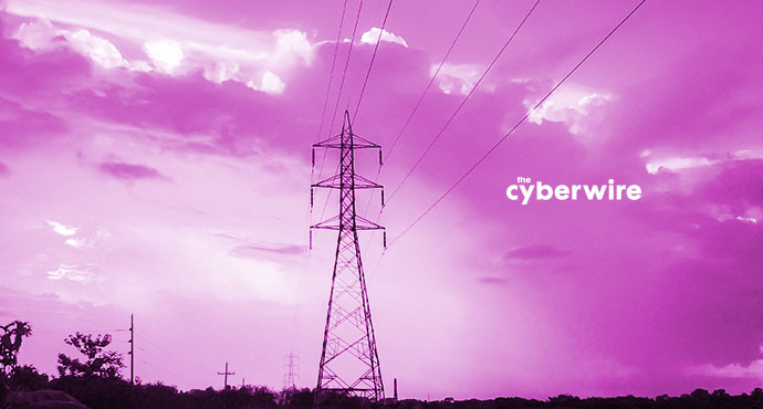 The CyberWire Daily Podcast 4.8.19