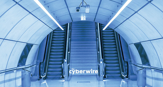 The CyberWire Daily Podcast 4.11.19
