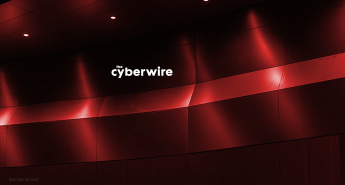 The CyberWire Daily Podcast 4.12.19