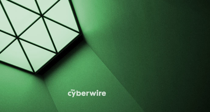 The CyberWire Daily Podcast 4.17.19