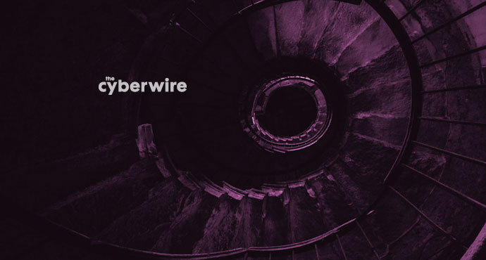 The CyberWire Daily Podcast 4.29.19