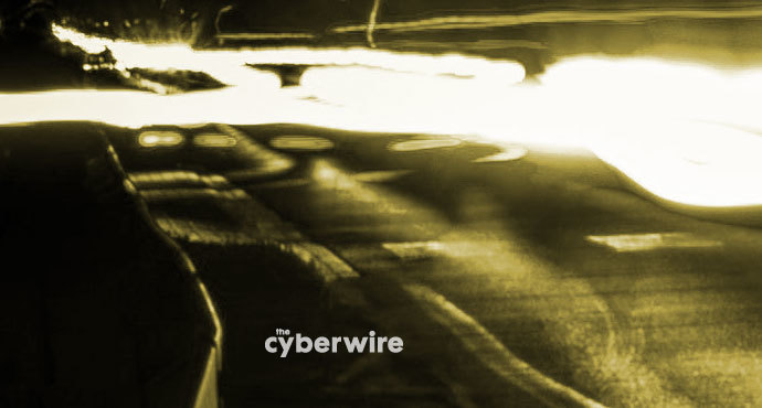 The CyberWire Daily Podcast 4.30.19