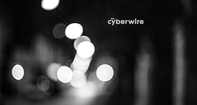 The CyberWire Daily Briefing 5.2.19