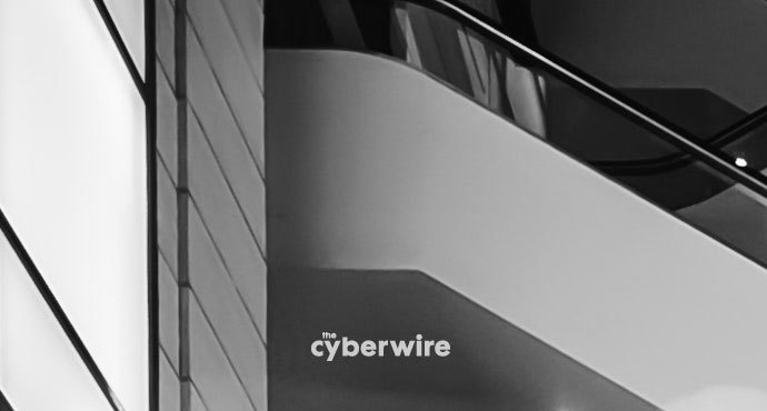 The CyberWire Daily Briefing 5.30.19