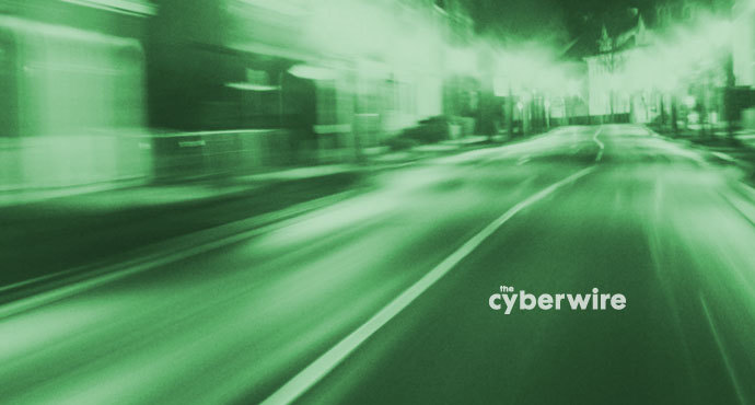 The CyberWire Daily Podcast 5.1.19