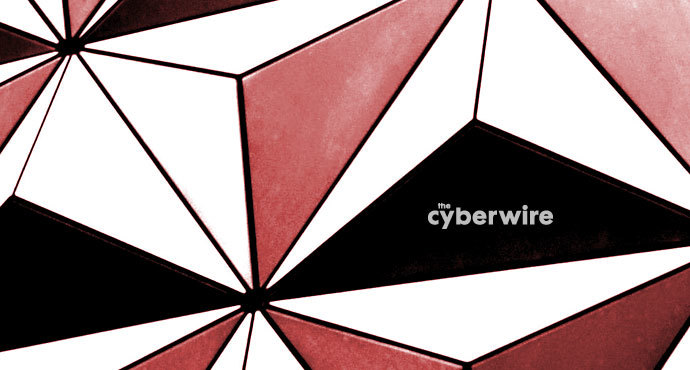The CyberWire Daily Podcast 5.17.19