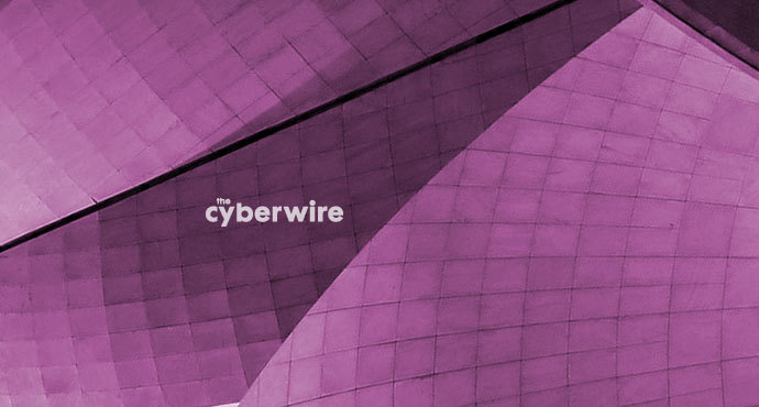 The CyberWire Daily Podcast 5.20.19