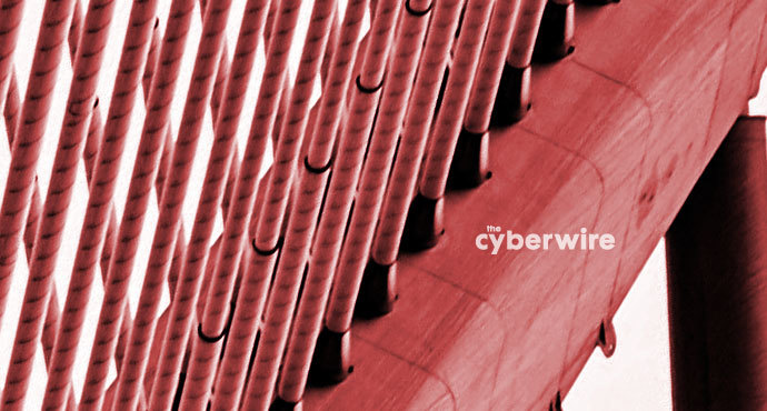 The CyberWire Daily Podcast 5.24.19