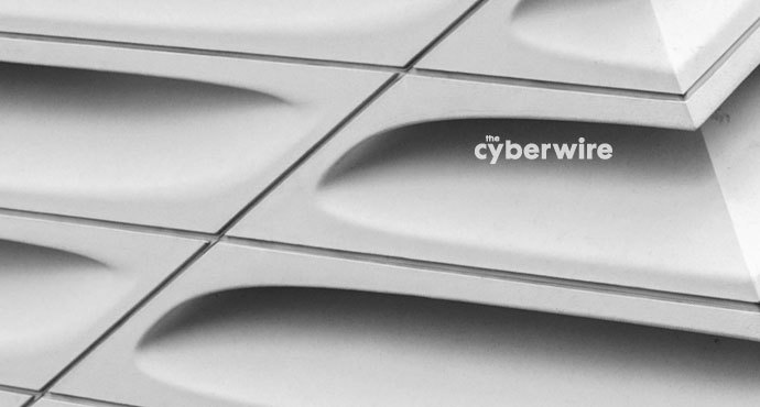 The CyberWire Daily Briefing 6.3.19