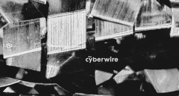 The CyberWire Daily Briefing, 7.22.19
