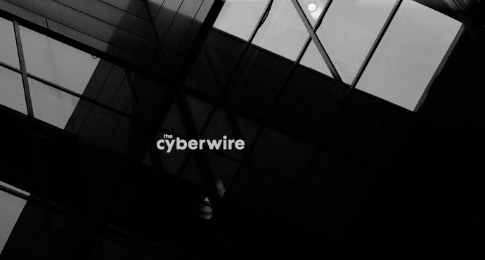 The CyberWire Daily Briefing, 7.23.19