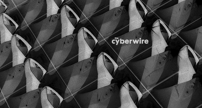 The CyberWire Daily Briefing 7.26.19