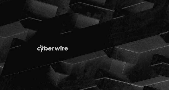 The CyberWire Daily Briefing 7.29.19