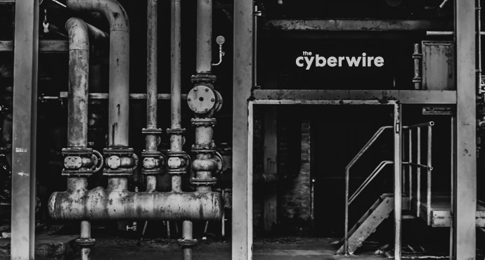The CyberWire Daily Briefing 7.30.19