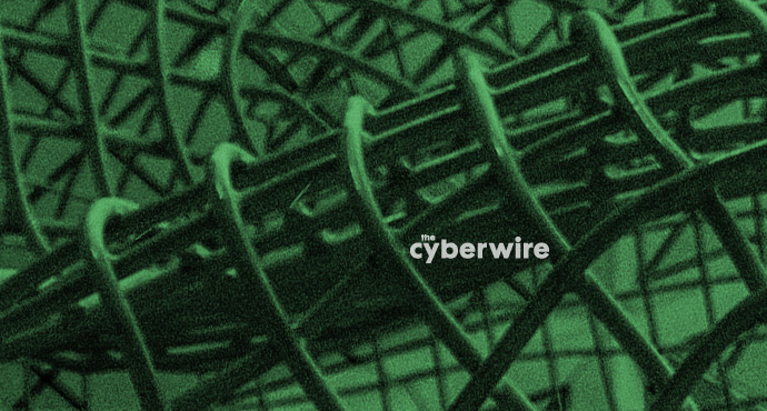 The CyberWire Daily Podcast 7.10.19