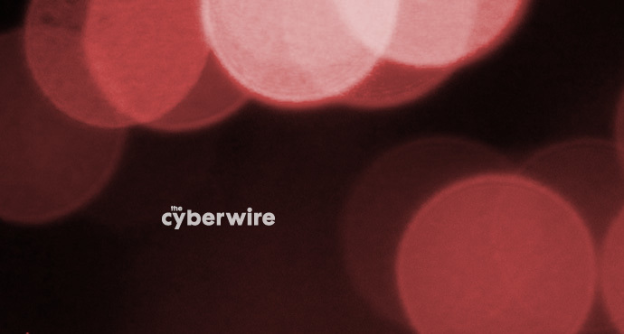 The CyberWire Daily Podcast 7.19.19