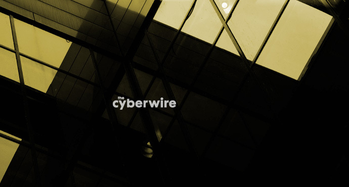 The CyberWire Daily Podcast 7.23.19