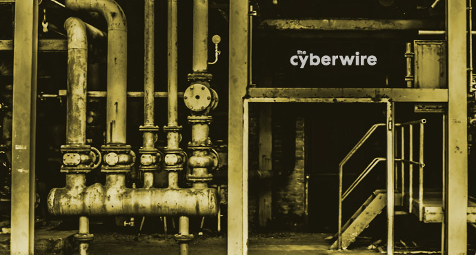 The CyberWire Daily Podcast 7.30.19