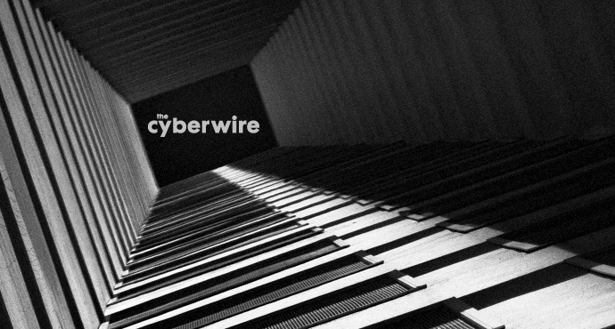 The CyberWire Daily Briefing, 8.2.19