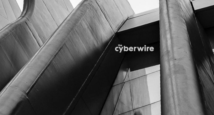 The CyberWire Daily Briefing 8.5.19