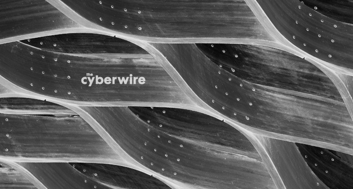 The CyberWire Daily Briefing, 8.6.19