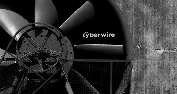 The CyberWire Daily Briefing 8.8.19