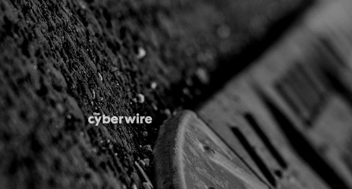 The CyberWire Daily Briefing, 8.20.19