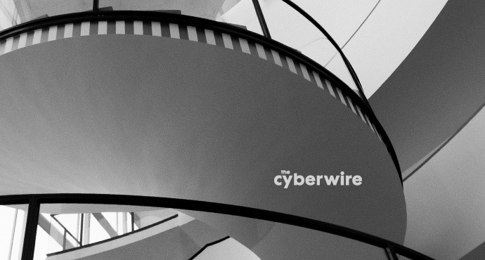 The CyberWire Daily Briefing 8.26.19