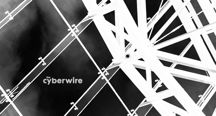 CyberWire Daily Briefing