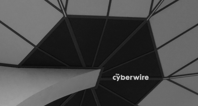 The CyberWire Daily Briefing 8.30.19