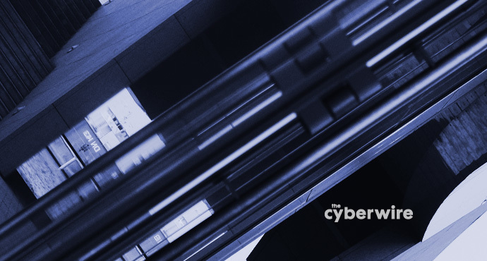 The CyberWire Daily Podcast 8.1.19