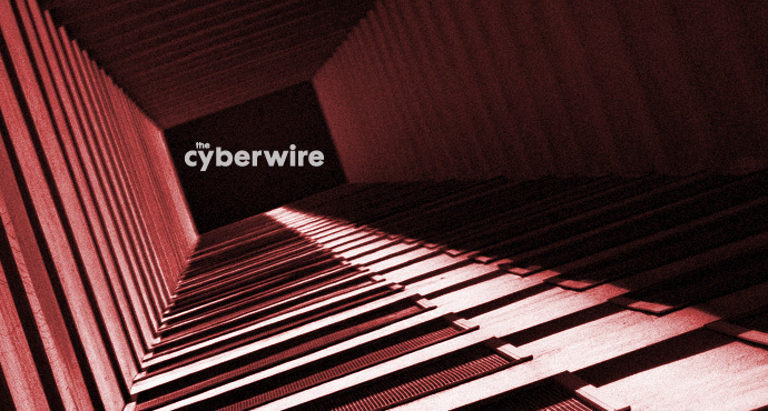 The CyberWire Daily Podcast 8.2.19