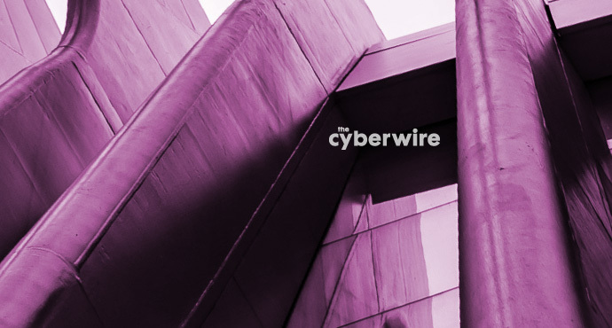 The CyberWire Daily Podcast 8.5.19