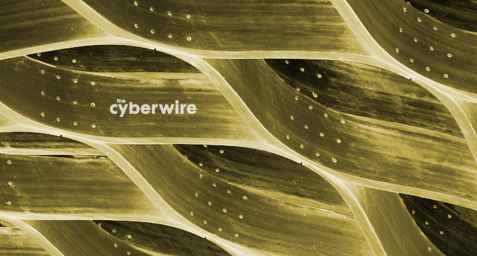The CyberWire Daily Podcast 8.6.19
