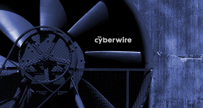 The CyberWire Daily Podcast 8.8.19