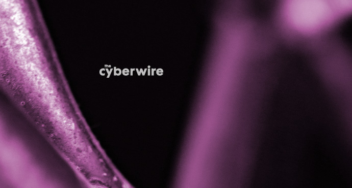 The CyberWire Daily Podcast 8.12.19