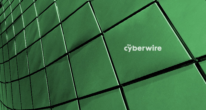 The CyberWire Daily Podcast 8.14.19