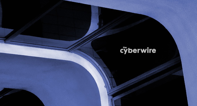 The CyberWire Daily Podcast 8.29.19