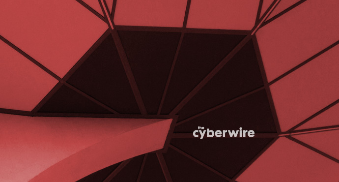 The CyberWire Daily Podcast 8.30.19