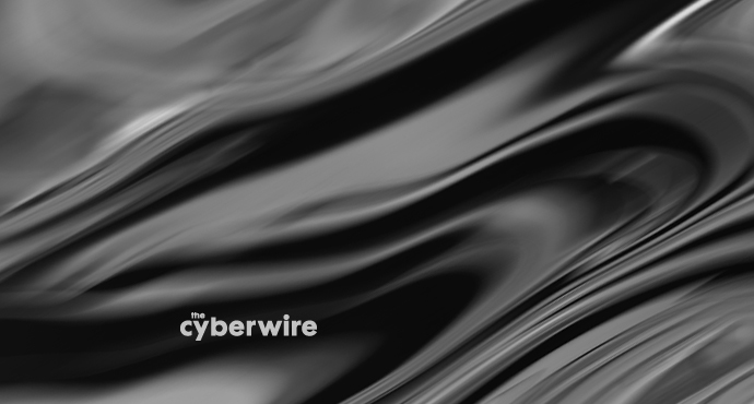 The CyberWire Daily Briefing 9.11.19