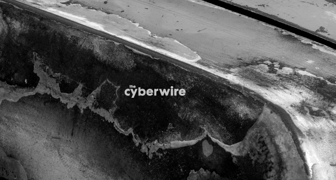 The CyberWire Daily Briefing 9.12.19