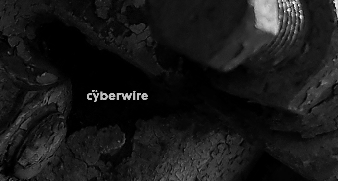 The CyberWire Daily Briefing 9.18.19