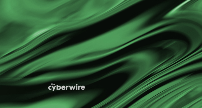 The CyberWire Daily Podcast 9.11.19