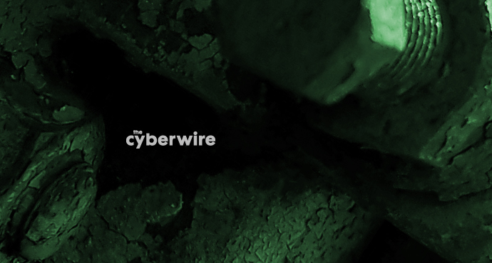 The CyberWire Daily Podcast 9.18.19